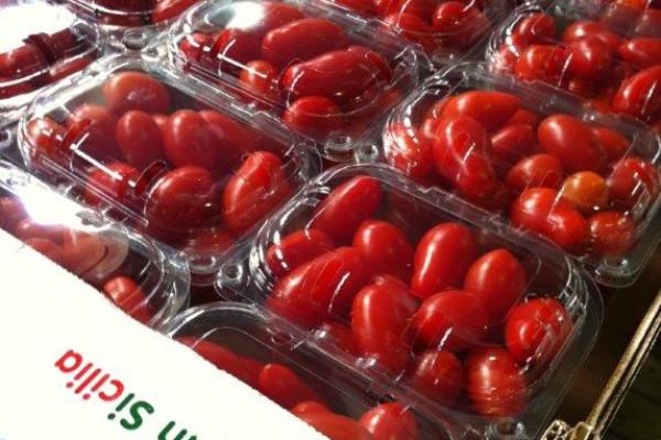 Pomodoro Datterino conf. 300 g
